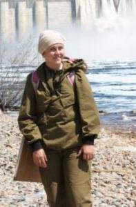 Андышева Елена Владимировна
