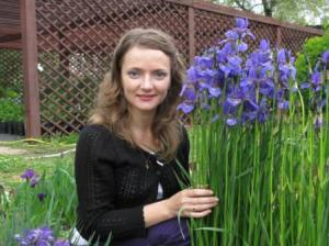 Болотова Яна Владимировна