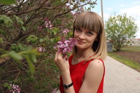 Чикунова Мария Андреевна